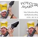 Photobooth by Foto Margraf