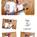 Photobooth by Foto Margraf
